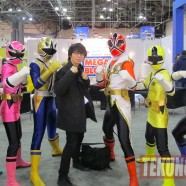 2012 New York Toy Fair