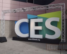 CES Starts Today