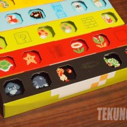 Gallery: Mario Nintendo Commemorative Pin Set