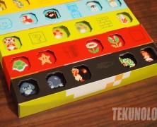 Gallery: Mario Nintendo Commemorative Pin Set