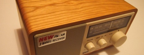 Sangean WR-11 AM/FM Review